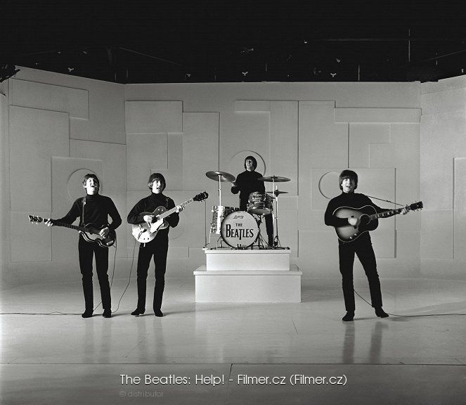The Beatles Help! download
