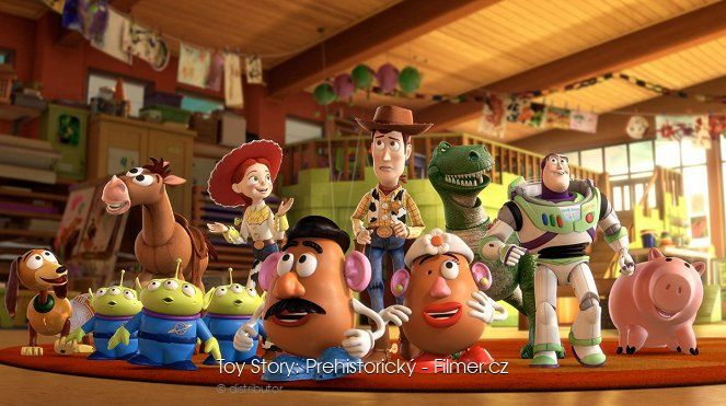 Toy Story That Time Forgot download