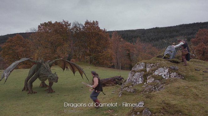 Dragons of Camelot download