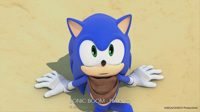 Sonic Boom download