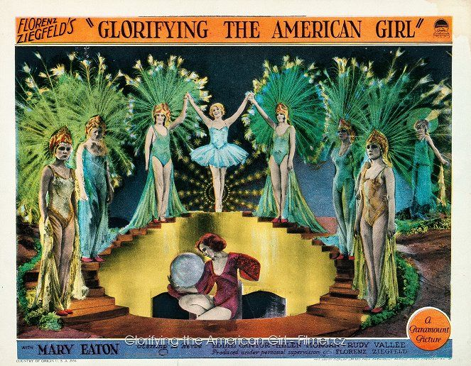 Glorifying the American Girl download
