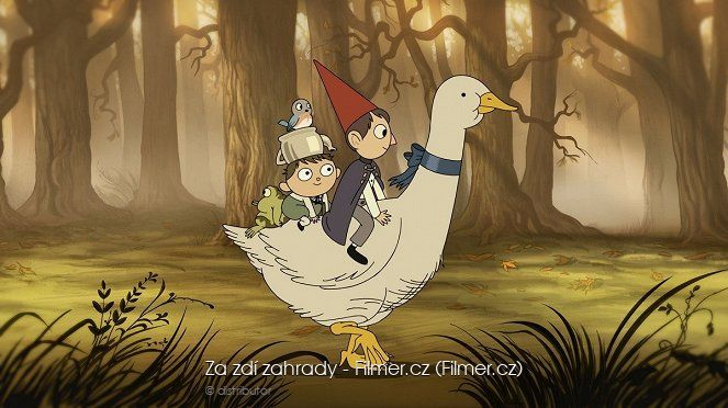 Over the Garden Wall download