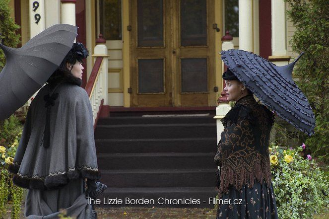 Lizzie Borden The Fall River Chronicles download