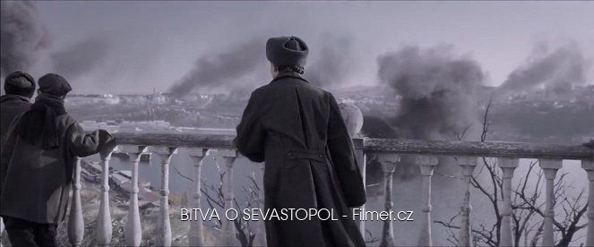 Bitva o Sevastopol download