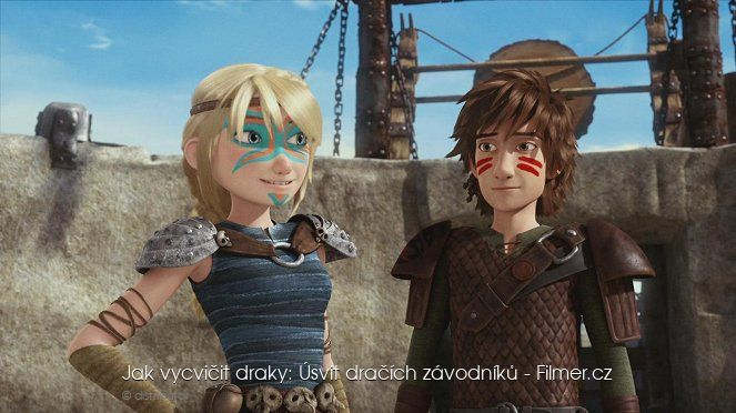 Dragons Dawn of the Dragon Racers download