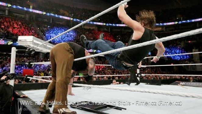 WWE TLC Tables Ladders Chairs and Stairs download