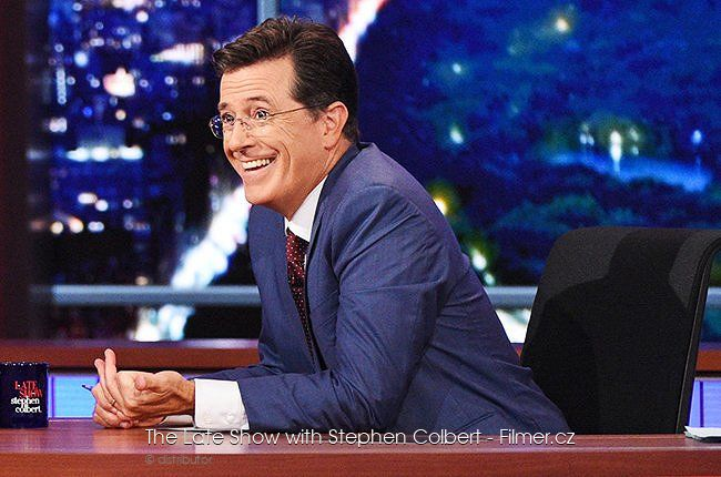 The Late Show with Stephen Colbert download
