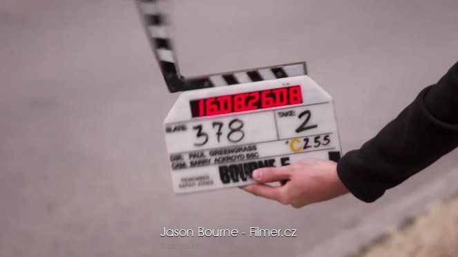 Jason Bourne download