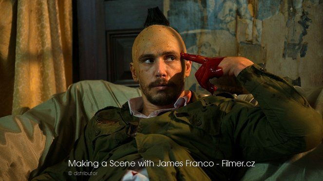 Making a Scene with James Franco download