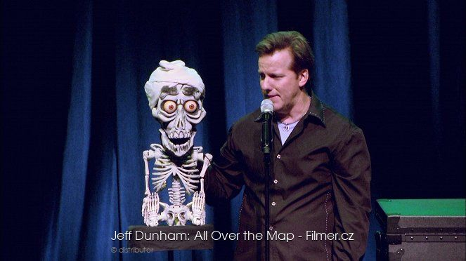 Jeff Dunham All Over the Map download