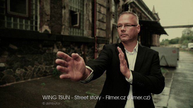 WING TSUN Street story download