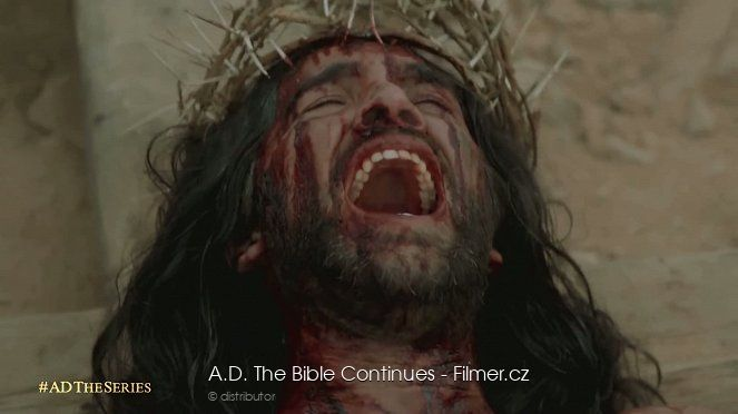 A.D The Bible Continues download