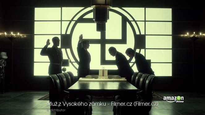 The Man in the High Castle download