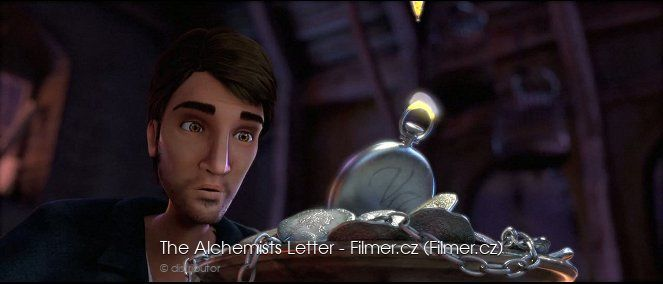 The Alchemists Letter download