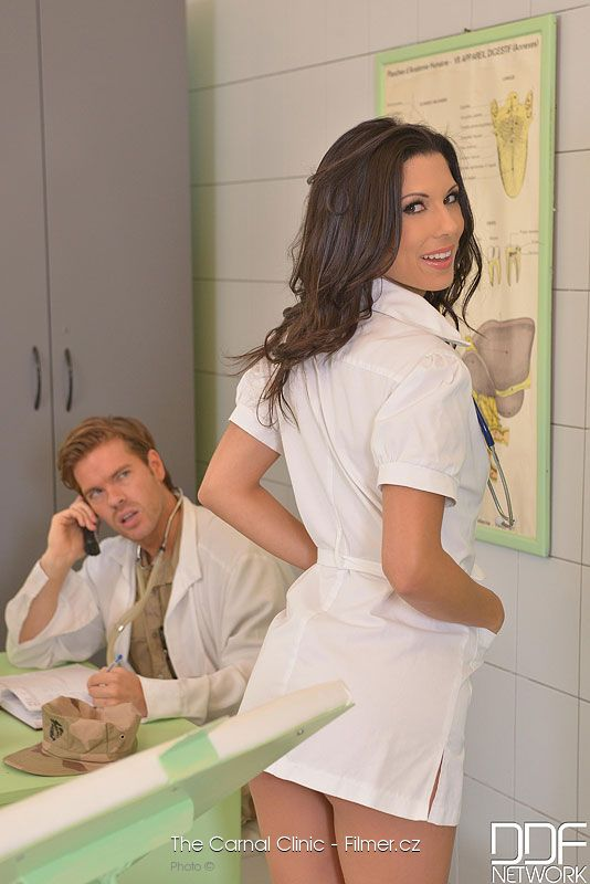 The Carnal Clinic download