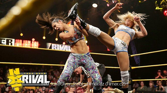 NXT TakeOver Rival download