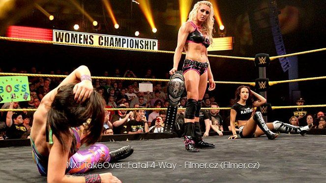 NXT TakeOver Fatal 4-Way download