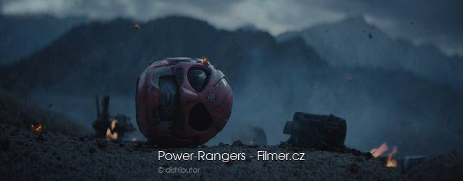 Power-Rangers download