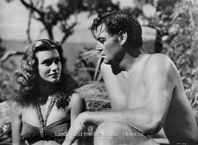 Tarzan and the Mermaids download