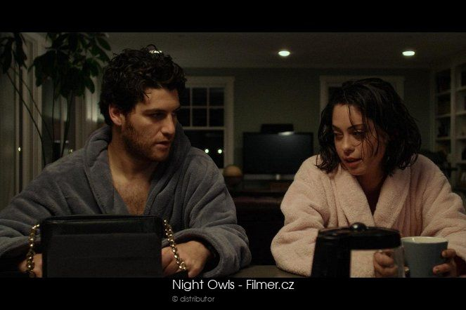 Night Owls download