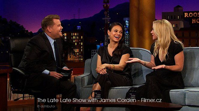 The Late Late Show with James Corden download