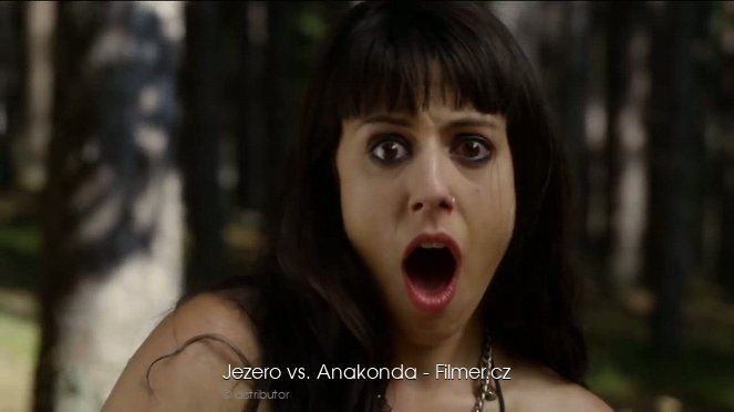 Lake Placid vs Anaconda download