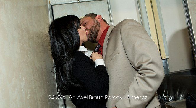 24 XXX An Axel Braun Parody download