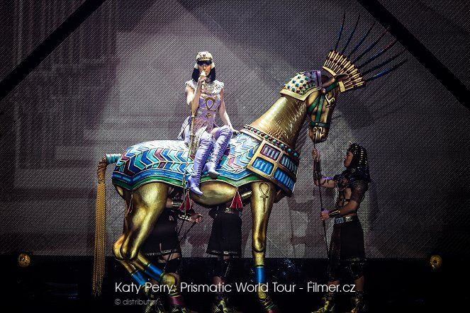 Katy Perry Prismatic World Tour download