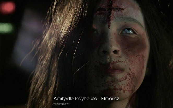 Amityville Playhouse download