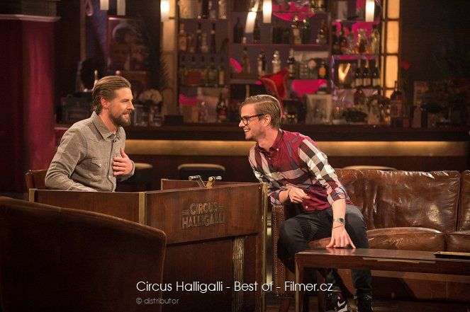 CIRCUS HALLIGALLI Best of download