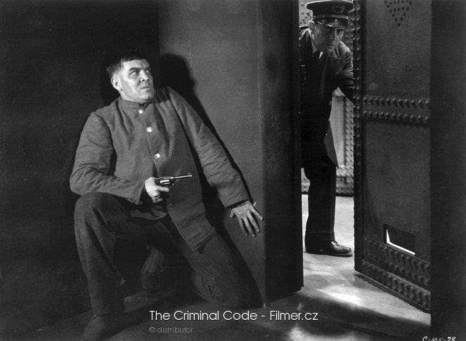 The Criminal Code download