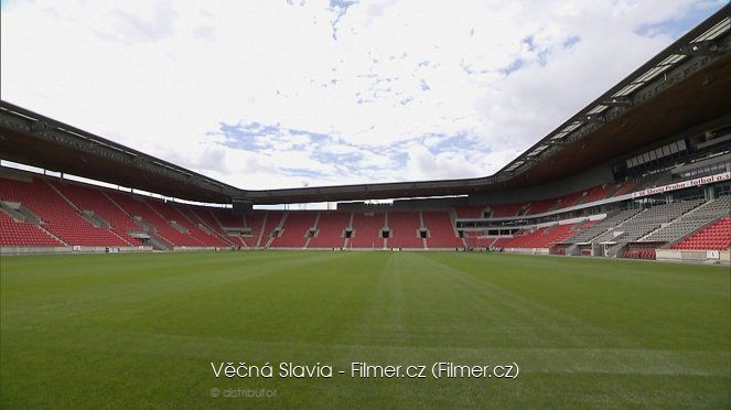 Věčná Slavia download