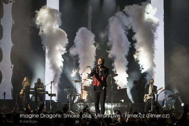 Imagine Dragons Smoke  plus  Mirrors Live download
