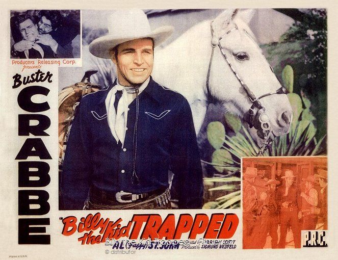 Billy the Kid Trapped download