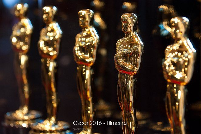 Oscar 2016 download