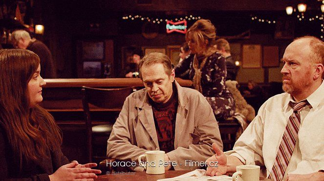 Horace and Pete download