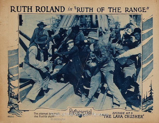 Ruth of the Range download