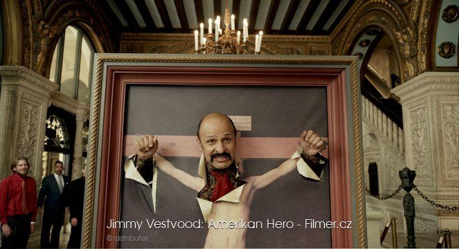 Jimmy Vestvood Amerikan Hero download