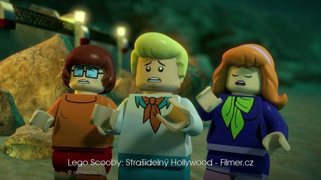 Lego Scooby Strašidelný Hollywood download