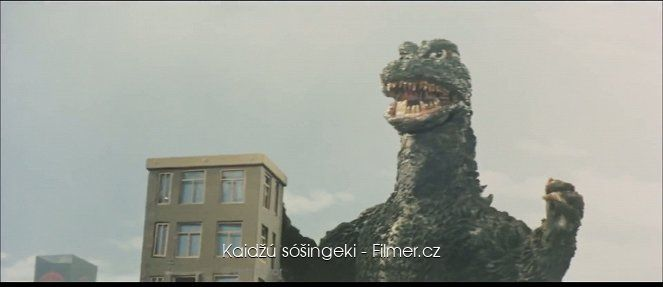 Kaijű sôshingeki download