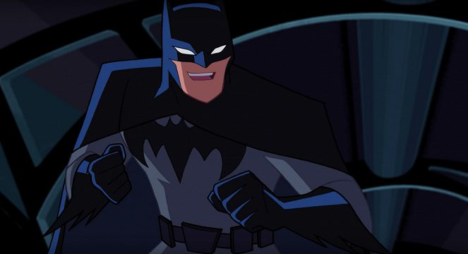 Justice League Action download