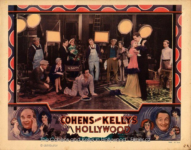 The Cohens and Kellys in Hollywood download
