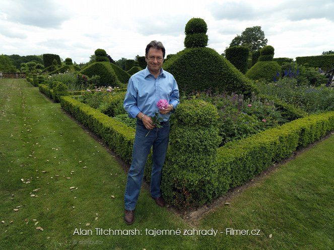 Alan Titchmarsh tajemné zahrady download
