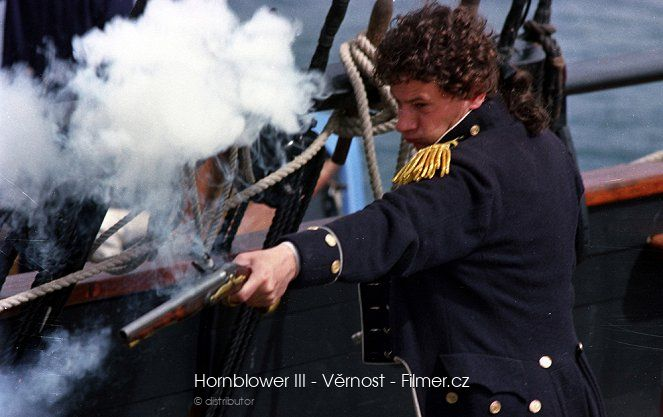 Hornblower III Věrnost download