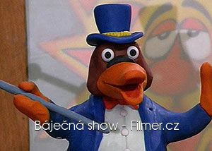 Báječná show download