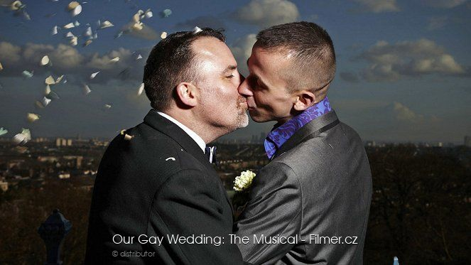 Our Gay Wedding The Musical download