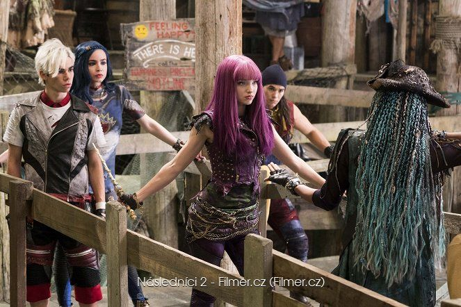 Descendants 2 download