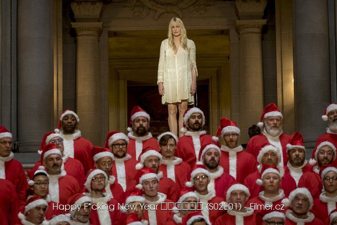 Sense8 A Christmas Special download