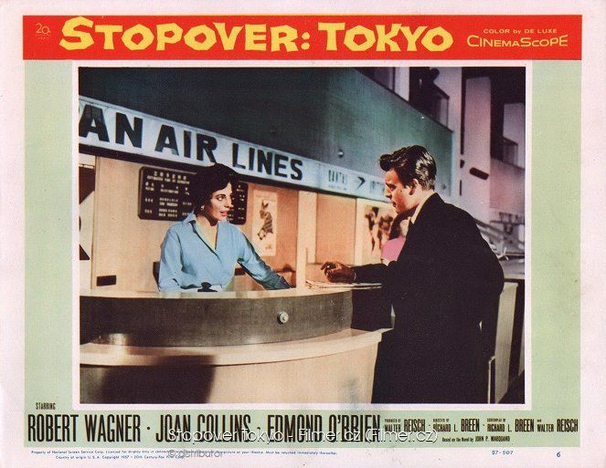 Stopover Tokyo download