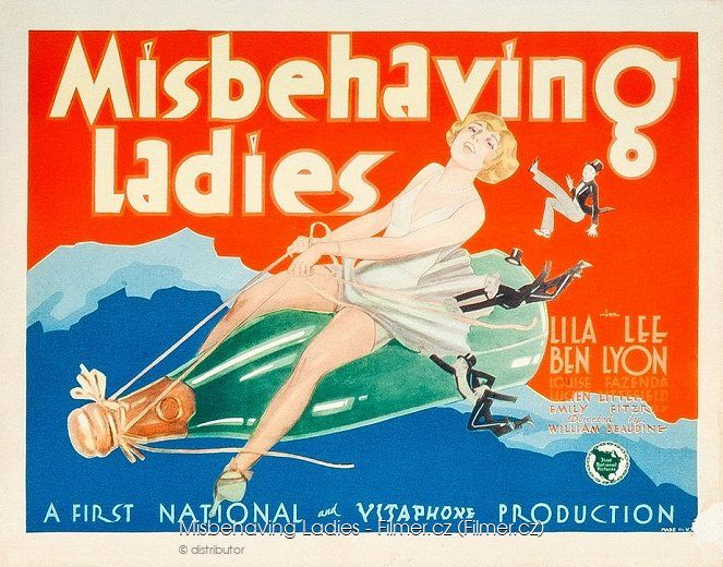 Misbehaving Ladies download